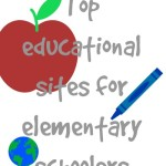 Online learning sites for elementary school