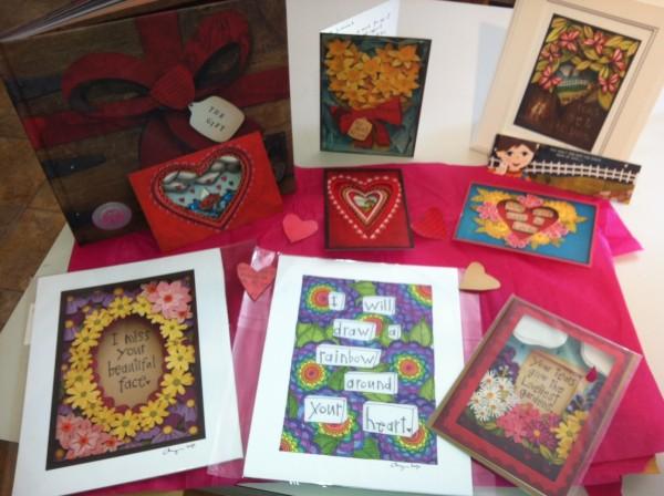 heart box studios