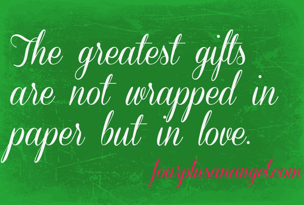Holiday Gift Giving Quotes. QuotesGram