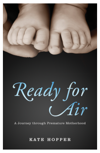 ready for air