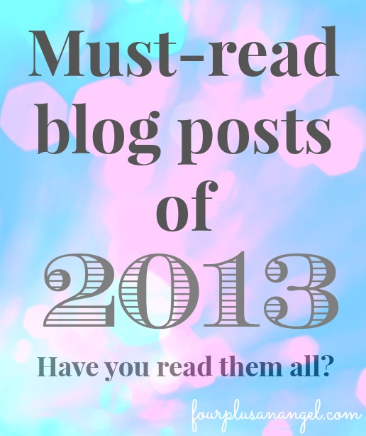 must read blog posts