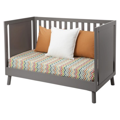 delta crib bed