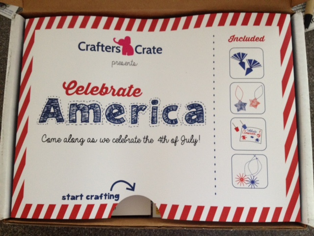 crafter's crate