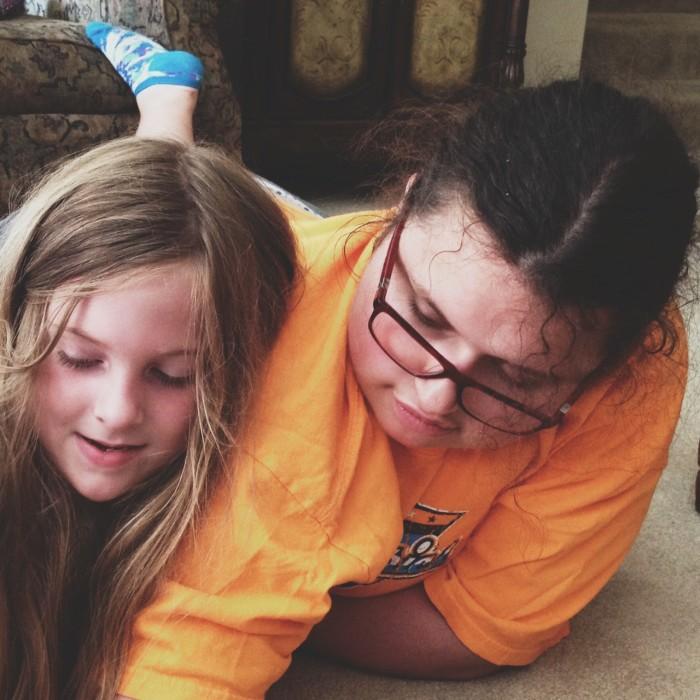 autism siblings