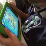 Kids learning tablet giveaway
