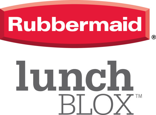 Alternatives to sandwiches with Rubbermaid