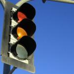 Traffic light bulb moment