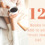 12 Books you should read this year