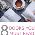 8 books you must read